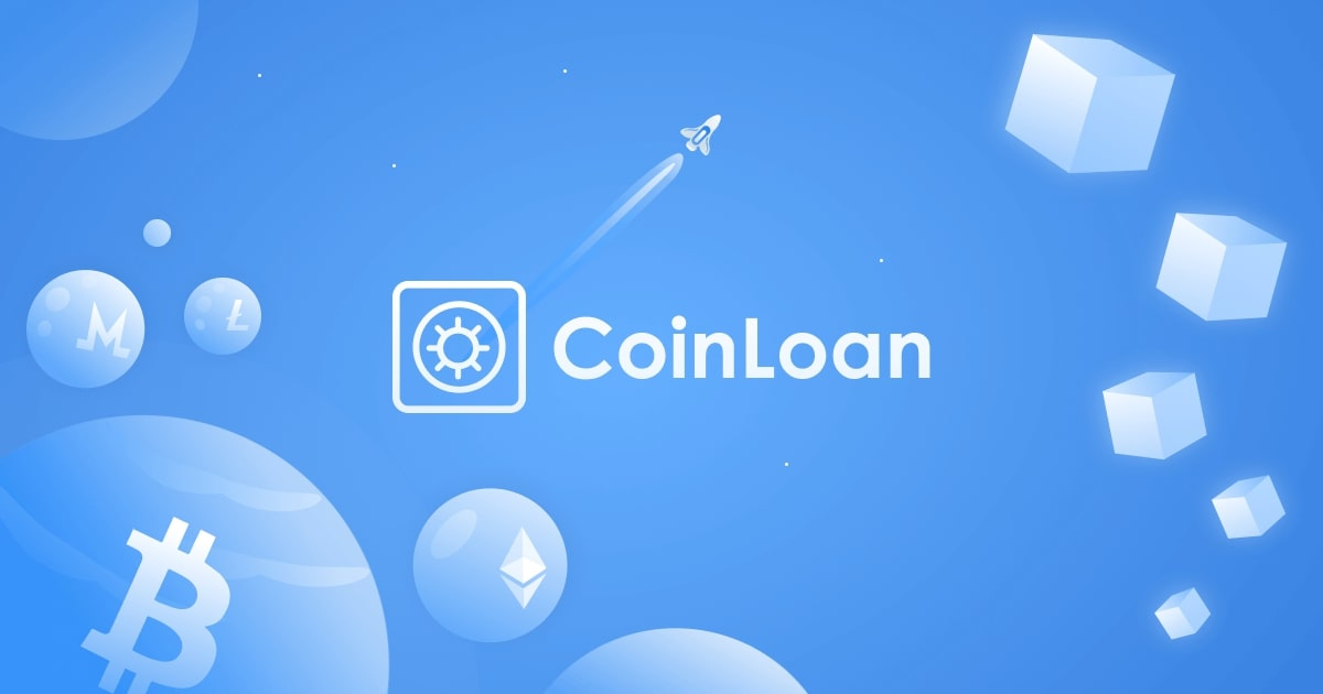 Image result for CoinLoan